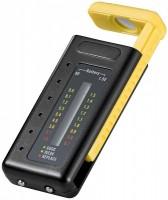 Universal Batterietester mit LCD Anzeige