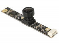 USB 2.0 Kameramodul 3,14 Megapixel 80° V5 Fixfokus