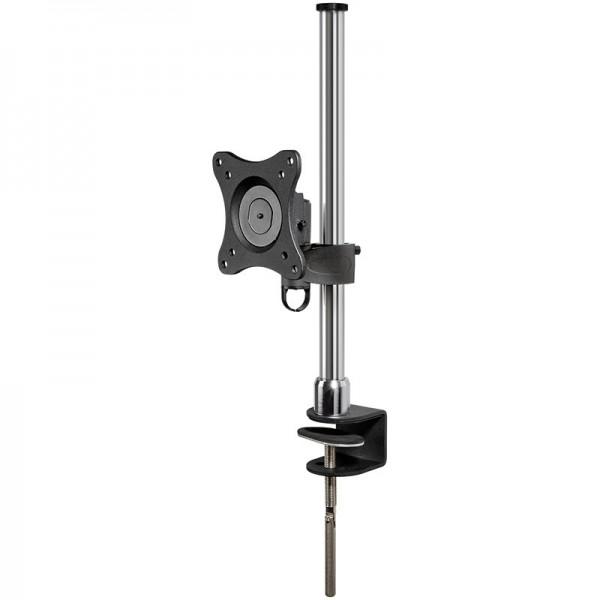 """goobay ScreenFlex - Teleskop-Tischhalter für Monitore bis 69 cm (27"""")"""