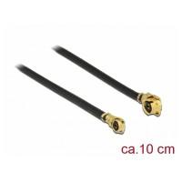 Antennenkabel MHF / U.FL-LP-068 kompatibler Stecker – MHF IV/ HSC MXHP32 kompatibler Stecker