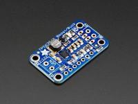 Adafruit VERTER 5V USB Buck-Boost - 500mA von 3V-5V / 1000ma von 5V-12V