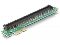 PCIe Extension Riser Karte x1 - x16