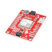 SparkFun Qwiic - GPS-RTK Board, NEO-M8P-2