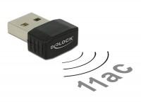 WLAN USB 2.0 Dualband 2.4/5 GHz Nano Adapter