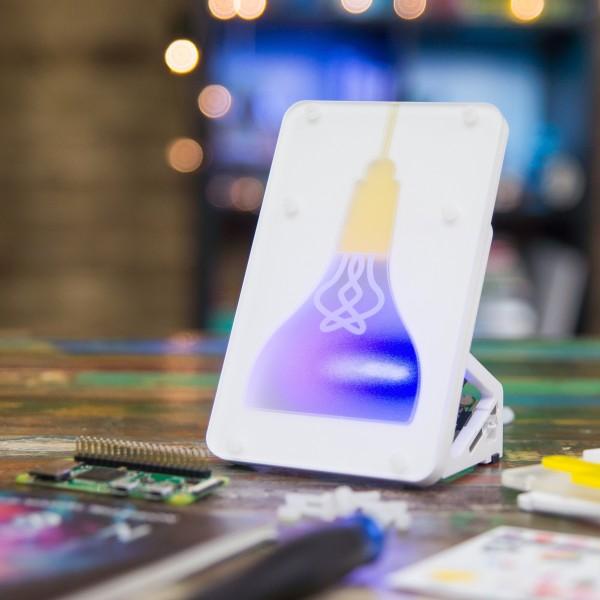 NeoPixel Square 8x8 Matrix mit 64 WS2812 5050 RGB LEDs Raspberry Pi Arduino lamp