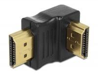 90° HDMI Adapter A Stecker - A Stecker Gender Changer