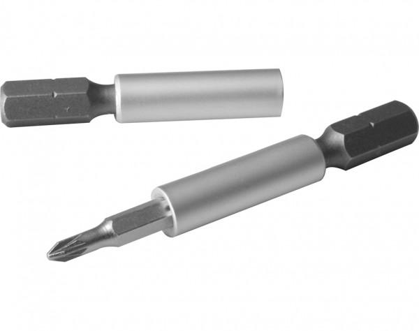 Adapter 1/4 Zoll auf 4 mm Mini Bits