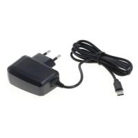 USB-C Ladegerät / Netzteil - 2000mA 2A / 5V schwarz
