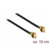 Antennenkabel MHF / U.FL-LP-068 kompatibler Stecker – MHF / U.FL-LP-068 kompatibler Stecker