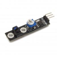 IR Line Tracking Sensor mit digitalem Ausgang