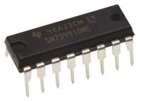 SN754410NE - Motor-Treiber, DIL-16