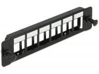 Keystone Halterung 6 Port für Geräteeinbau