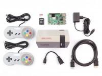 Raspberry 4 Modell B 2GB - RetroPie NESPI-Kit