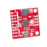 SparkFun Qwiic - GPS Breakout, ZOE-M8Q