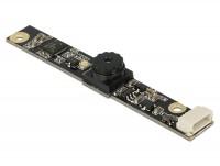 USB 2.0 Kameramodul 5,04 Megapixel 48° V5 Fixfokus