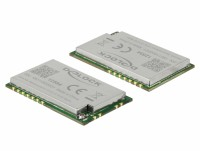 IoT LoRa Funkmodul 868 MHz 30 dBm TTL (3,3 V) SMD - MHF I Buchse