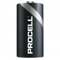 Duracell Procell Alkaline Batterie Mono D LR20, einzeln