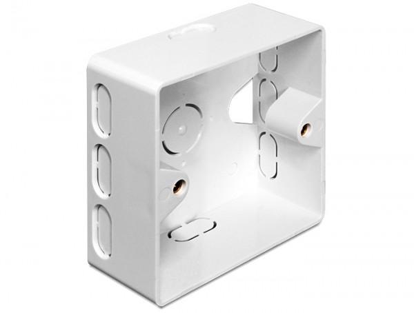 Keystone Aufputzgehäuse für Anschlussdose