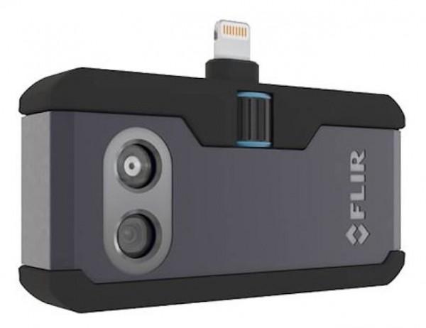 FLIR ONE PRO Wärmebildkamera-Zubehöraufsatz für iOS (Lightning)