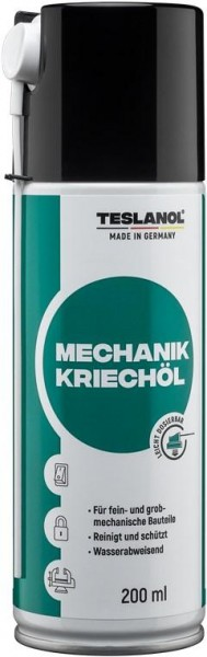 teslanol T35 Mechanik-Kriechöl 200 ml