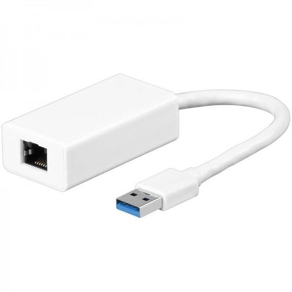 USB 3.0 Gigabit Ethernet Netzwerkkonverter