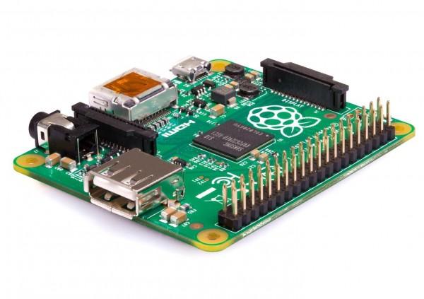 Raspberry Pi 1 Modell A+ 512MB RAM