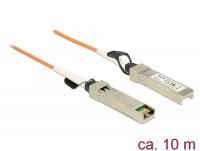 Aktives Optisches Kabel SFP+ Stecker - Stecker 10 m