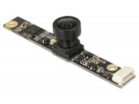 USB 2.0 Kameramodul 5,04 Megapixel 80° Fixfokus