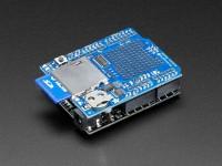 Adafruit Data Logging Shield für Arduino
