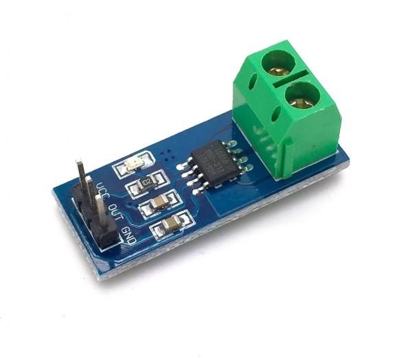 ACS712 Stromsensor Modul 20A
