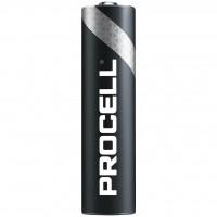 Duracell Procell Alkaline Batterien Micro AAA LR03, 10er Packung