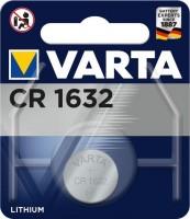 VARTA Knopfzelle Lithium CR1632