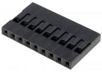 Dupont Gehäuse 1x9 Pin