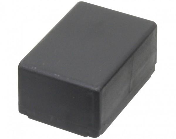 Kunststoff Kleingehäuse 72x50x35mm