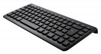 Perixx PERIBOARD-407 Mini Tastatur mit USB Anschluss