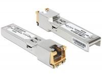 Delock SFP Modul 1000Base-T RJ45