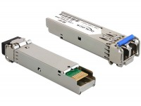 Delock SFP Modul 1000Base-LX SM 1310 nm
