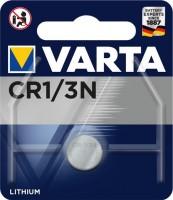 VARTA Knopfzelle Lithium 3V CR1/3N - 1er Blister