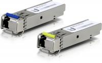 Ubiquiti U Fiber UF-SM-1G-S, Single-Mode Module, 1G, 2er Pack