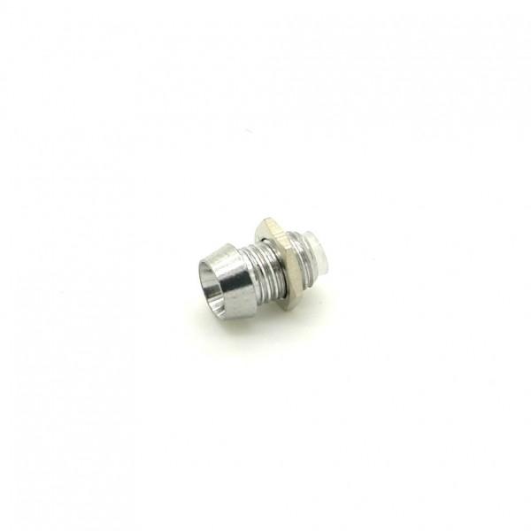 Fassung für LED, 3mm, L2:8mm