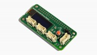 Google Coral Environmental Sensor Board