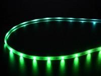 Adafruit Mini Skinny NeoPixel Digitaler RGB LED Streifen - 30 LED/m, schwarz