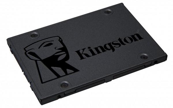 Kingston 2,5