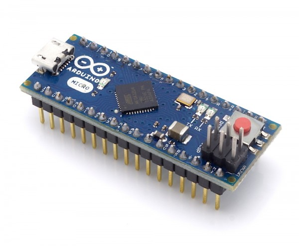 kompatibler Arduino Micro mit Atmel Mega 32U4