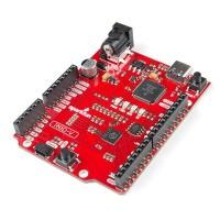 SparkFun RED-V RedBoard, SiFive RISC-V FE310 SoC