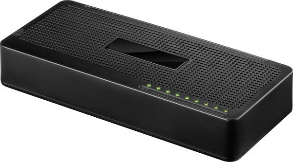Fast Ethernet Switch 8 Port 100 Base
