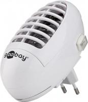 UV-LED-Insektenvernichter, weiß