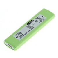Akku kompatibel zu GP14M / NH-14WM / MHB-901 / AD-N55BT / HF18/07/68 1,2V NiMH