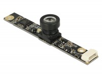USB 2.0 IR Kameramodul 3,14 Megapixel 55° V5 Fixfokus