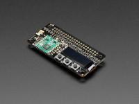 Adafruit RFM69HCW Funk-Transceiver Bonnet - 868 or 915 MHz